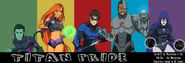 Titan Pride