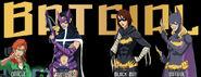 Batgirl Legacy