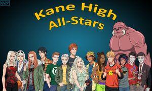 Kane High All-Stars