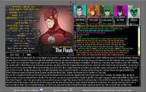 Barry Allen 2