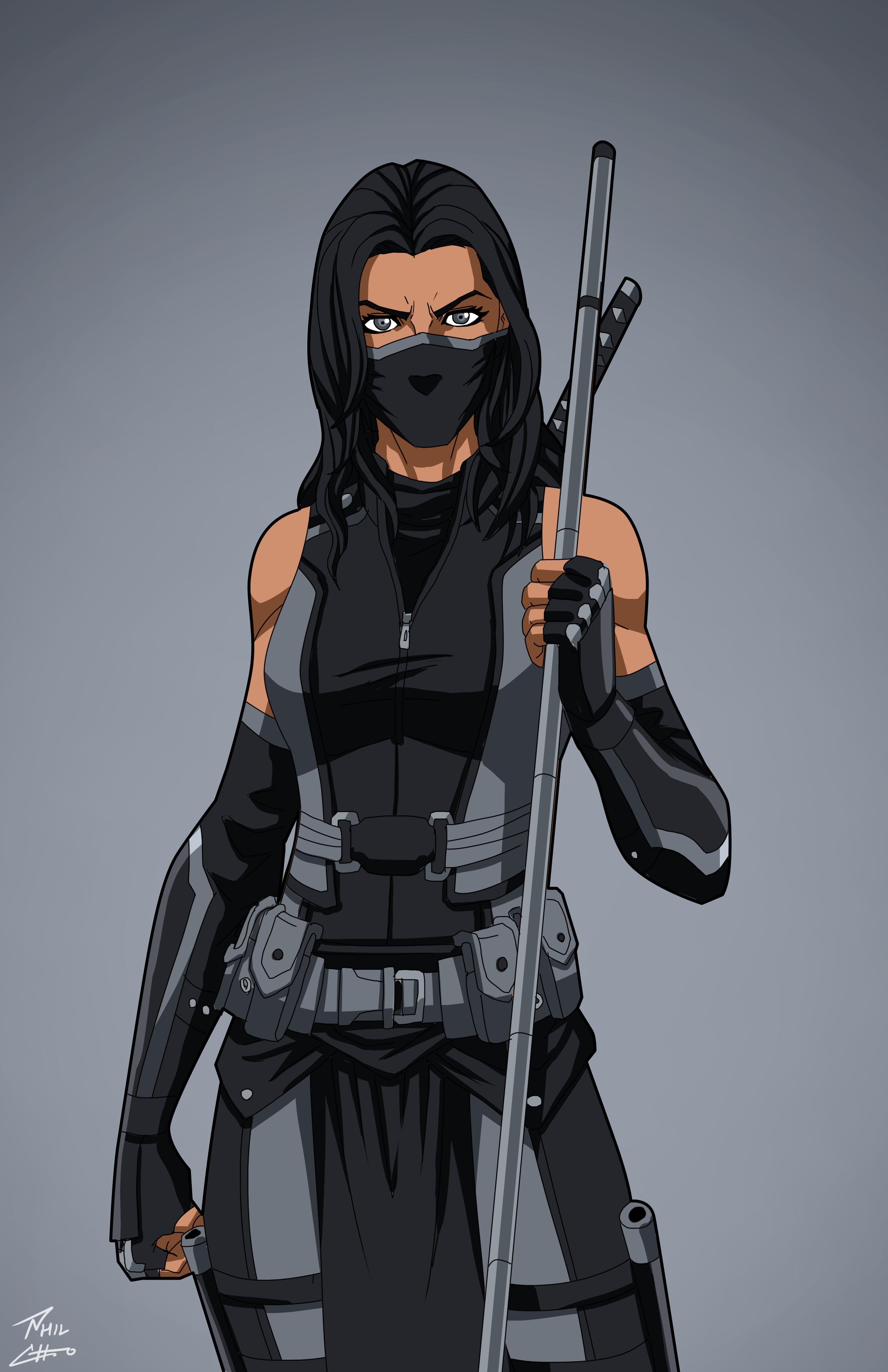 Monique Forcier