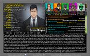 Bruce Wayne 1