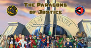 Paragons of Justice