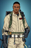 Roland Jackson (Ghostbuster)