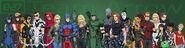 Team Arrow 2.0