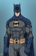 Batman (Variant 2)