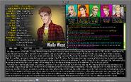 Wally West 1