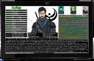 Oracle Files Bruce Wayne 2