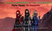 Assassinettes