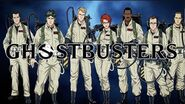 Earth-27 Ghostbusters