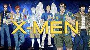Earth-27M X-Men