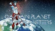Earth-27 CAPTAIN PLANET and the PLANETEERS