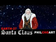 Earth-27 SANTA CLAUS and the TOYMAKERS