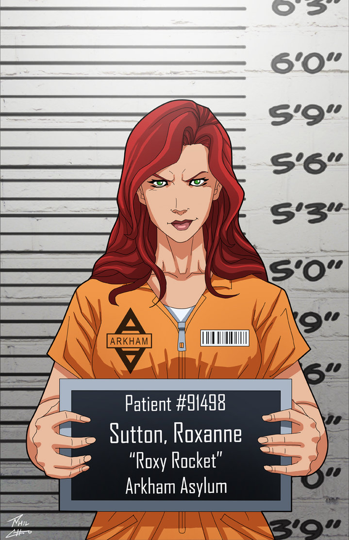 Roxanne Sutton