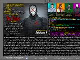 Oracle Files: Arkham X