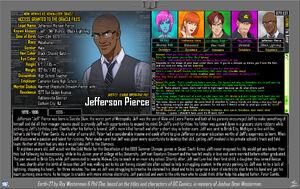 Jefferson Pierce 1