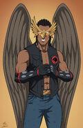 Hawkboy