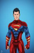 Superboy (Titan)