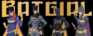 Batgirl Forever