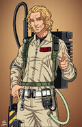 Chad Fuller (Ghostbuster)