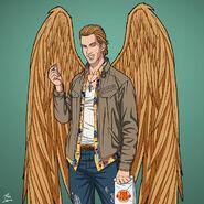 Gabriel (Enhanced)