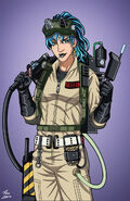 Kylie Griffin (Ghostbuster)