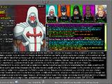 Oracle Files: Michael Lane 2