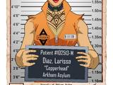 Larissa Diaz