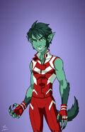 Beast Boy (Titan)