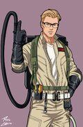 Kevin Beckman (Ghostbuster)