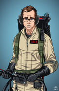 Louis Tully (Ghostbuster)