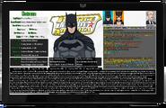 Oracle Files Bruce Wayne 3
