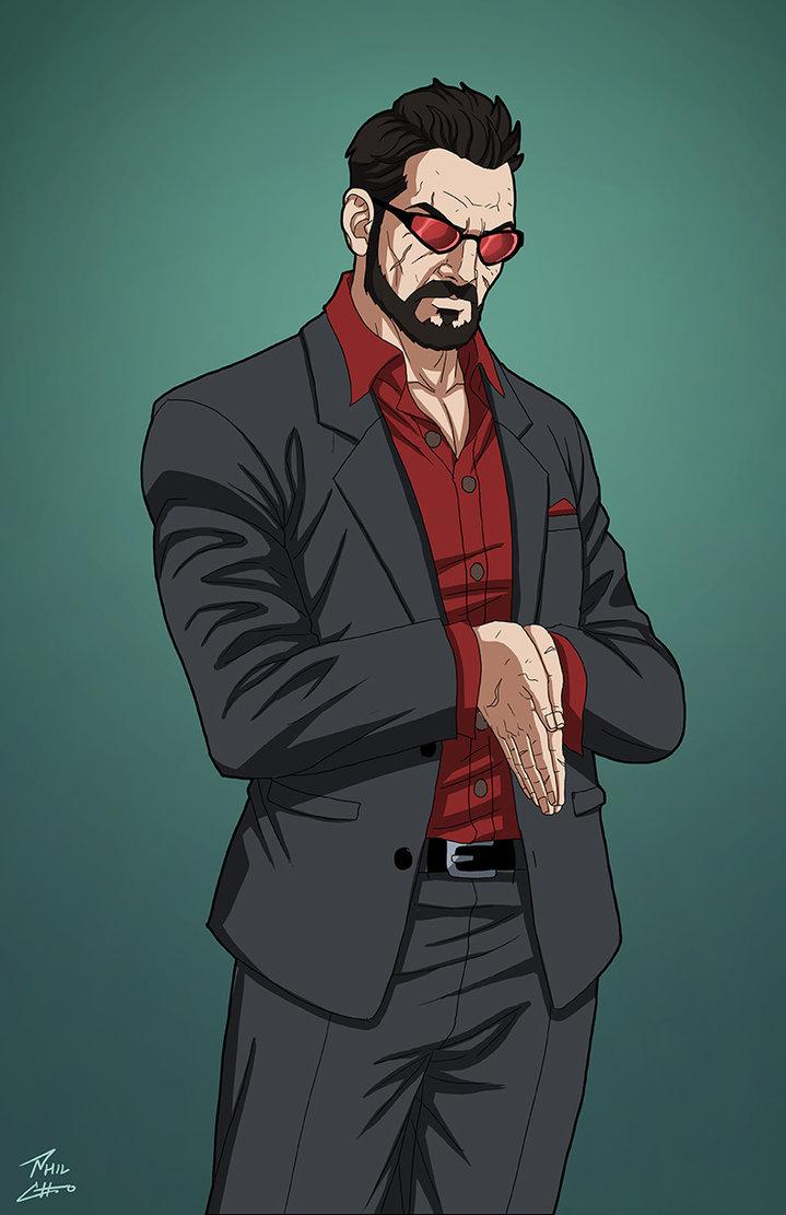 Constantine Drakon