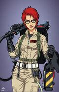 Janine Melnitz (Ghostbuster)