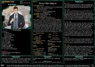 Network Files Bruce Wayne 1