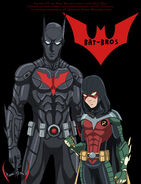 Bat Bros 2027