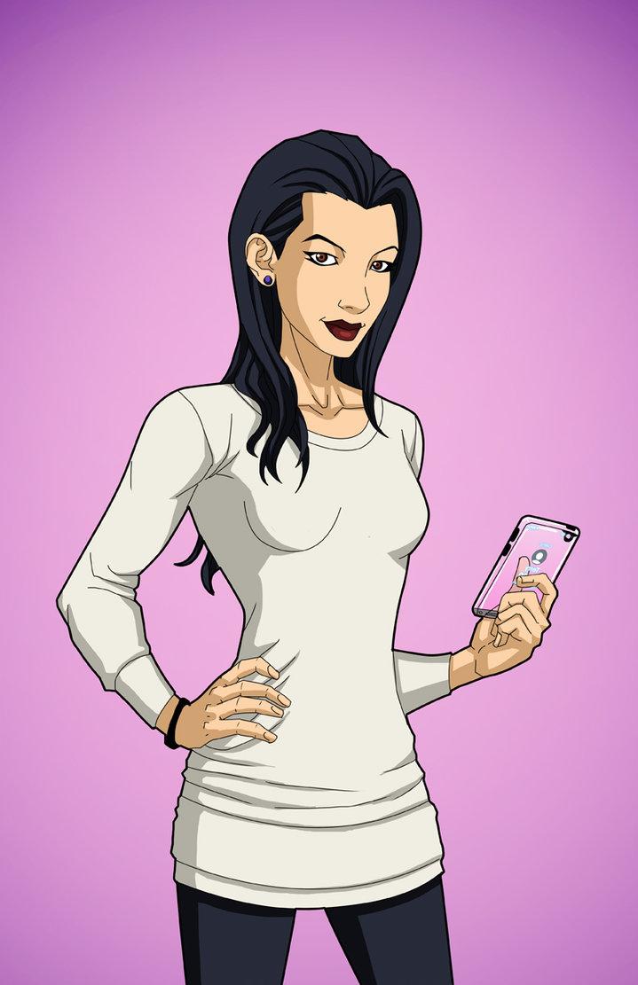 Dana Tan