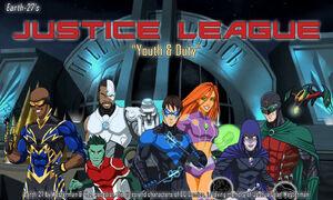 JLA JL 4