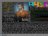 Oracle Files: Arthur Curry 3
