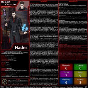 RepCap - Hades