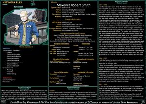 Network Files Rob Smith 1