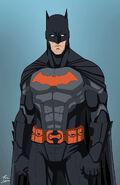 Batman (E-27 Edit) Thrillkiller
