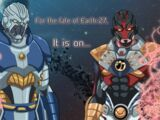 Earth-27 Wiki
