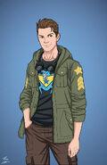 Will Magnus