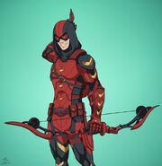 Red Arrow v2
