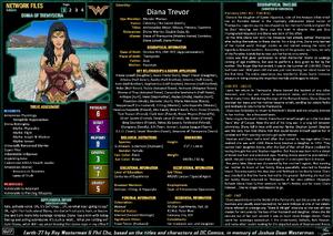 Network Files Diana Trevor 1