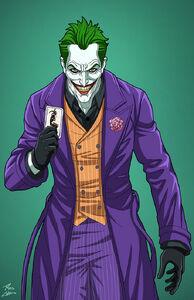 Joker (Enhanced)