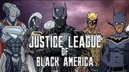 Justice League of Black America