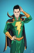 Doctor Marvel