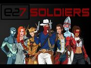 Earth-27 - Seven Soldiers of Victory
